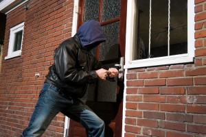 Los Angeles burglary attorney