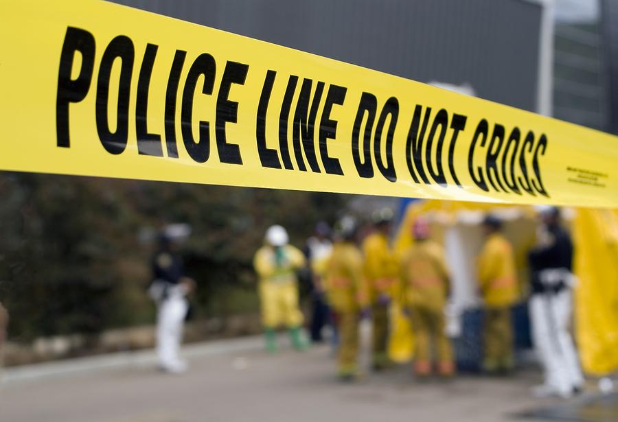 Los Angeles homicide attorney