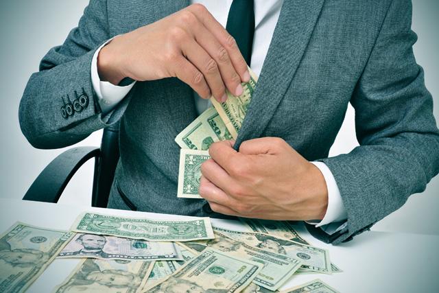 Los Angeles embezzlement attorney