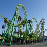 Are You Safe At California Theme Parks?