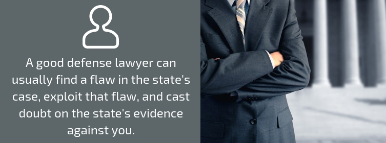 Embezzlement Lawyer In Los Angeles