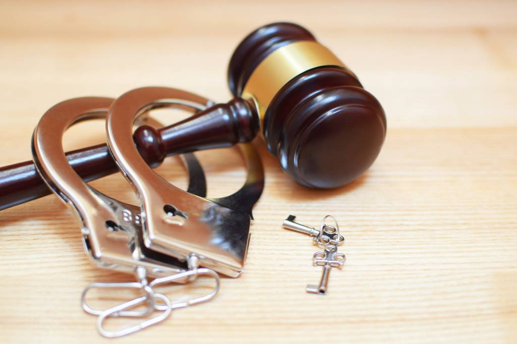 Los Angeles criminal defense attorney